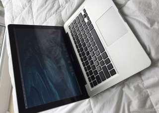 Mac book Pro Late 2011