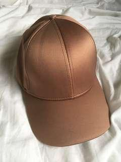 Wilfred Free Koella satin hat