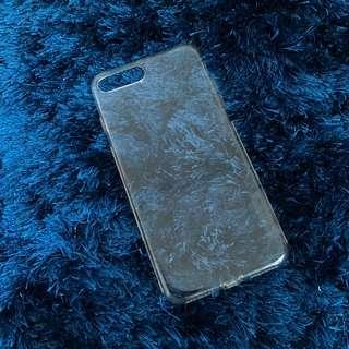 clear case iphone 7+ dan 8+
