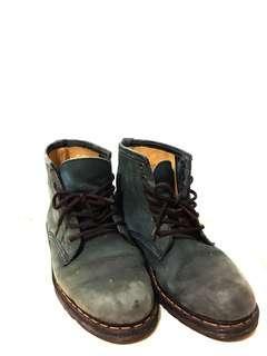 Boots 38 Hijau Army