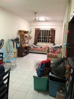 Cemara apartment