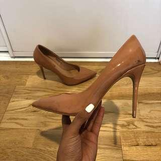 Patent Marco Gianni Heels