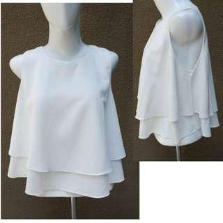 ZARA BASIC - Woman Blouse
