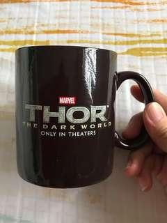 Thor Heat Revealing Mug