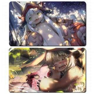 Made In Abyss Large Mousepads