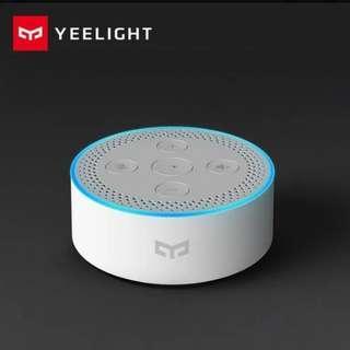 Xiaomi Yeelight Smart Speaker Voice Assistant AI Dual Engine MI Brain + Microsoft Cortana Xiaoice