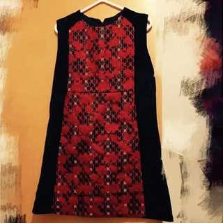 🇰🇷 Beautiful Dress - thick material for autumn/winter