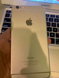 Iphone 6 Plus My Set 64gb