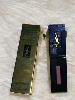Jual murah ysl rouge pur couture vernis a levers new&ori100%