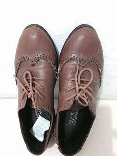 Oxford Shoes/ Sepatu Oxford