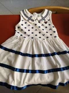 Micky 小童裙