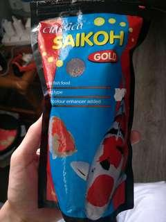 Classic Saikoh Fish Food
