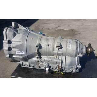 BMW E46 5hp19 Gearbox
