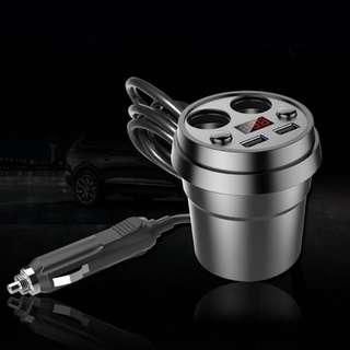 Car Charger / Car Cup Charger / multi Charger / Socket Charger