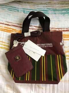 Porter International Lanyard