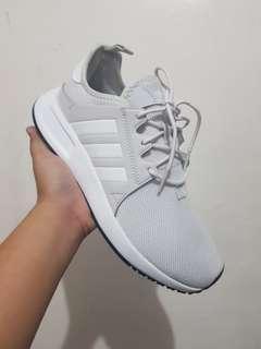 Adidas shoes for women (Gray) ORIGINAL
