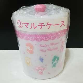 Sailormoon X My Melody Sanrio Covered Container