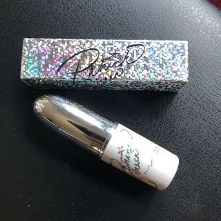 MAC x patrick star lipstick MAMASTARRR