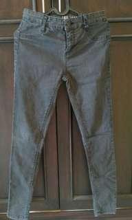 Cotton on mid jegging rise jeans