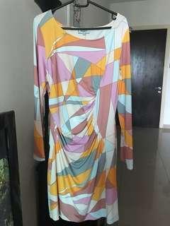 Dress by Emilio Pucci