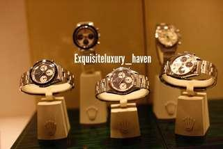 BNEW ROLEX WATCHES BEST PRICE!!!