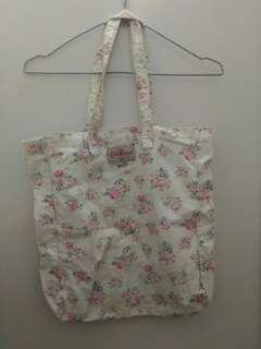 Repriced! Cath kidston book bag
