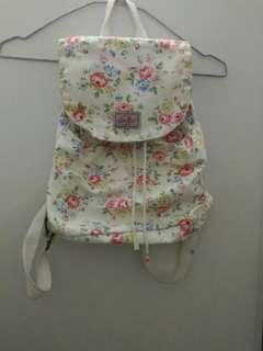 Repriced! Cath kidston backpack