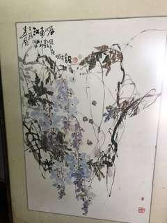 Chinese Painting63x94cm