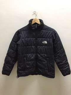 The north face puffer jacket kids