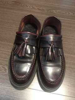 Dr martens 鞋