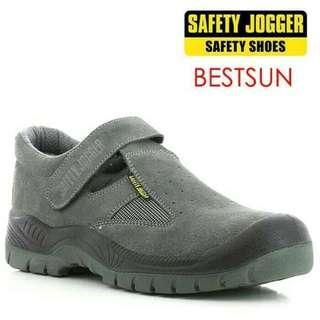 Safety Jogger BESTSUN S1P