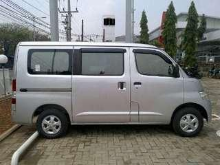 Promo daihatsu granmax minibus bulan november