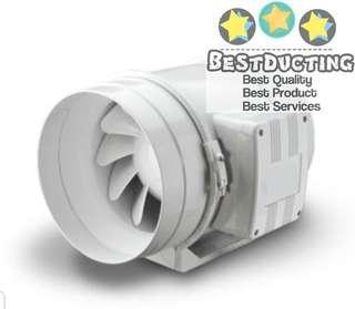 Aircon/portable aircon vent/booster/ventilation fan/Aluminium/dryer/cooker/hood/tubing/flexible/ducting/portable aircon hose/exhaust fan/Trends/trentios/honeywell/europace/akira/TCL/techno/electrolux/bosch/extractor/cooler hose/aluminum/aircon pipe