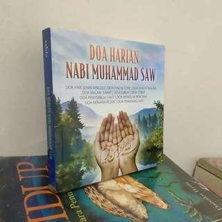 Doa Harian Nabi Muhammad SAW .