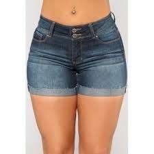 Fashion Nova Size 5 Bermuda Shorts