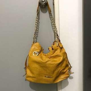 Reduced!! Carlo rino handbag