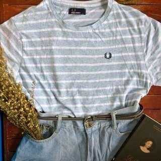 Unisex Oversized Fred Perry 💕