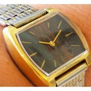 Swiss Made FORTIS Manual Winding Boy-Size Watch (瑞士 FORTIS 手上錬中裝機械錶)
