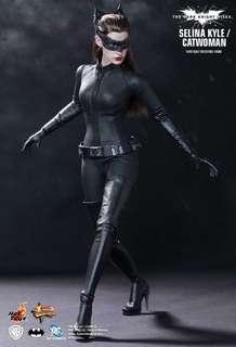 Hot Toys Selina Kyle/Catwoman