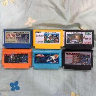 Famicom Game