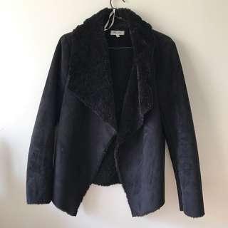 Miss Shop Black Jacket