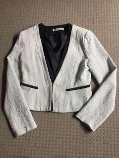 Temt blazer size 8