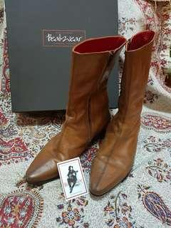 Beatwear Liverpool Lennon Boots