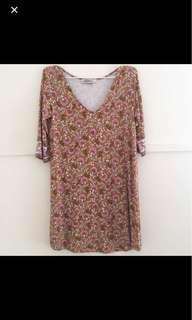 Arnhem Dress
