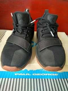 a75c48a8de80 Nike PG 1 (GS) Paul George 1 basketball shoes !!