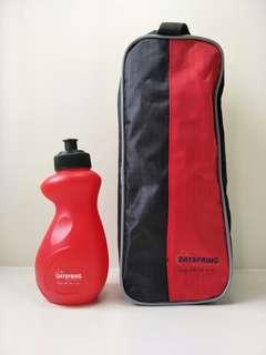 Dayspring Wellness Shoe Bag