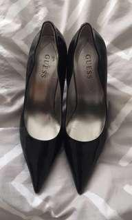 Price negotiable - Heels, Size 10, GUESS.