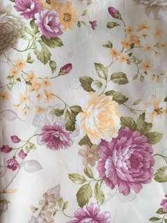 Table cloth 6/8 seater