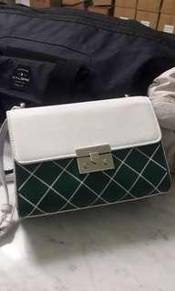 Authentic Charles n Keith Slingbag