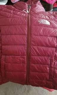 Brand new North face size midium